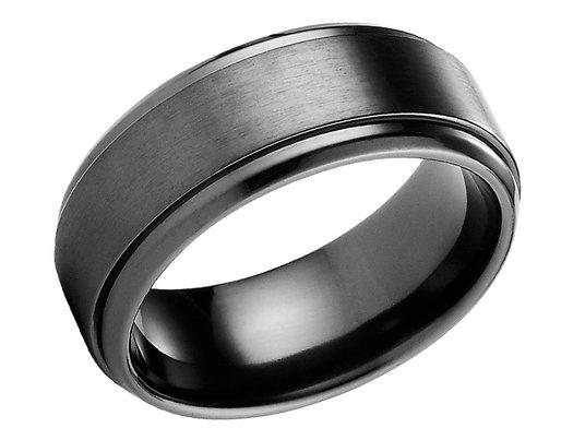 argollas-matrimonio-titanio-negra