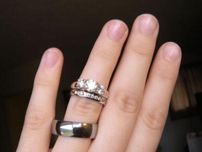 anillos de boda baratos y economicos