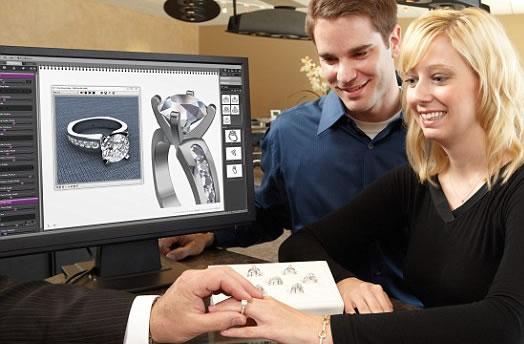 elegir tus anillos de matrimonio