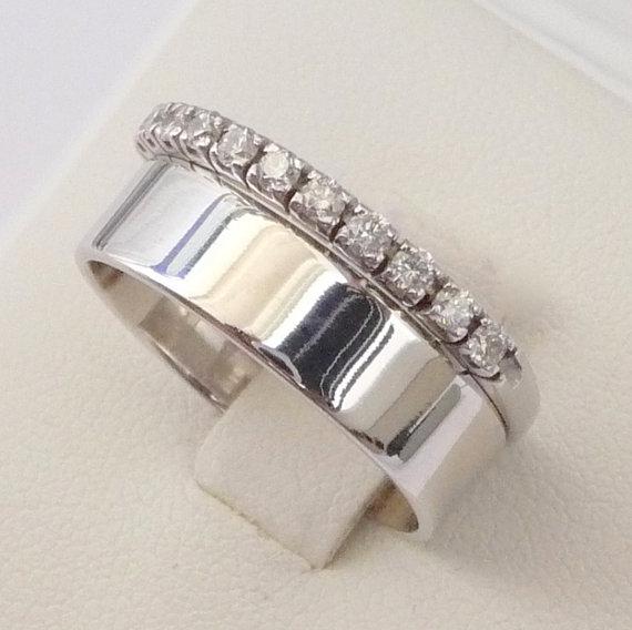 set de argolla y anillo