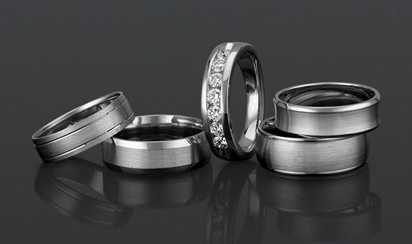 Como elegir tu Anillo de Matrimonio