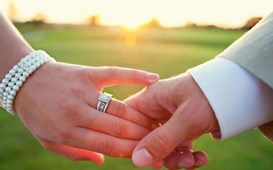 anillos de boda amazon