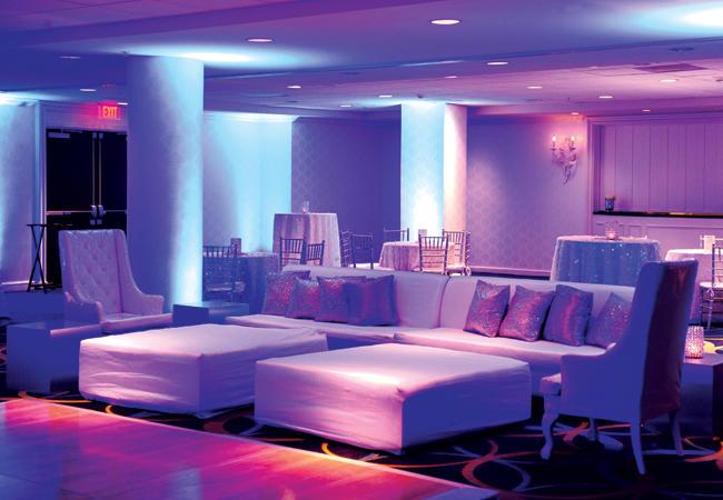 bodas con salas lounge en monterrey